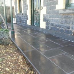Bluestone reclaimed paving (2)