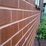 Brick pointing 03