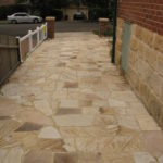 Sandstone-crazy-paving